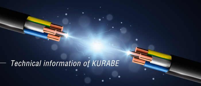 Technical information of KURABE